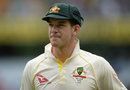 Tim Paine dons the baggy green for the first time since 2010, Australia v England, 1st Test, The Ashes 2017-18, 1st day, Brisbane, November 23, 2017