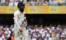Moeen Ali was sent back for 38, Australia v England, 1st Test, Brisbane, 2nd day, November 24, 2017