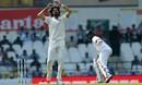 Ishant Sharma bowled a probing opening spell, India v Sri Lanka, 2nd Test, Nagpur, 1st day, November 24, 2017