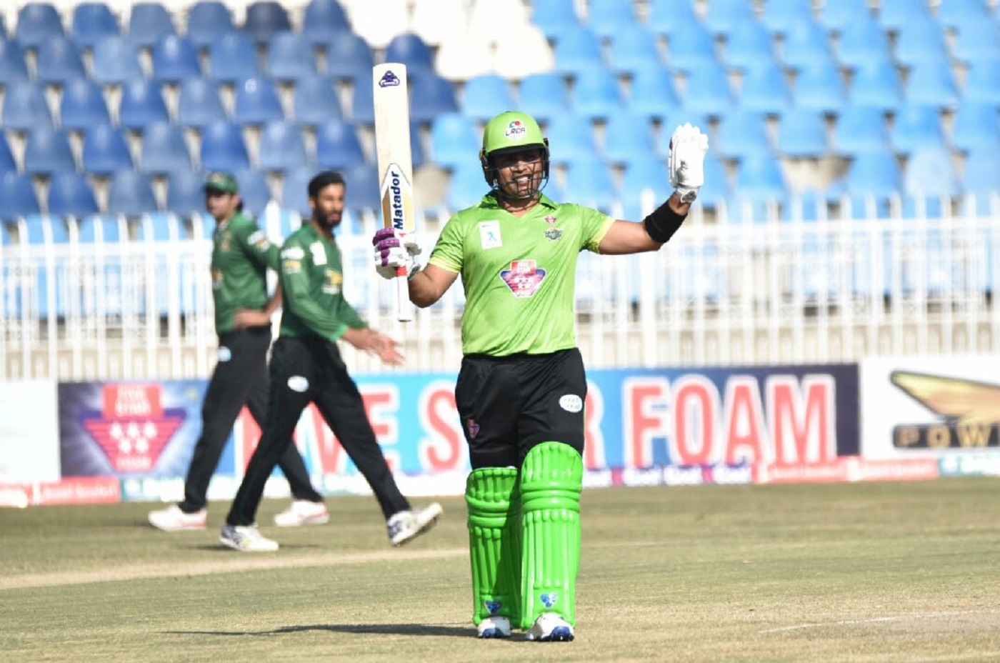 Salman Butt And Kamran Akmal Share Highest Opening Stand In T20s 1
