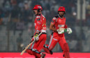 Stiaan van Zyl and Sikandar Raza shared a 73-run partnership, Chittagong Vikings v Sylhet Sixers, Bangladesh Premier League, November 24, 2017