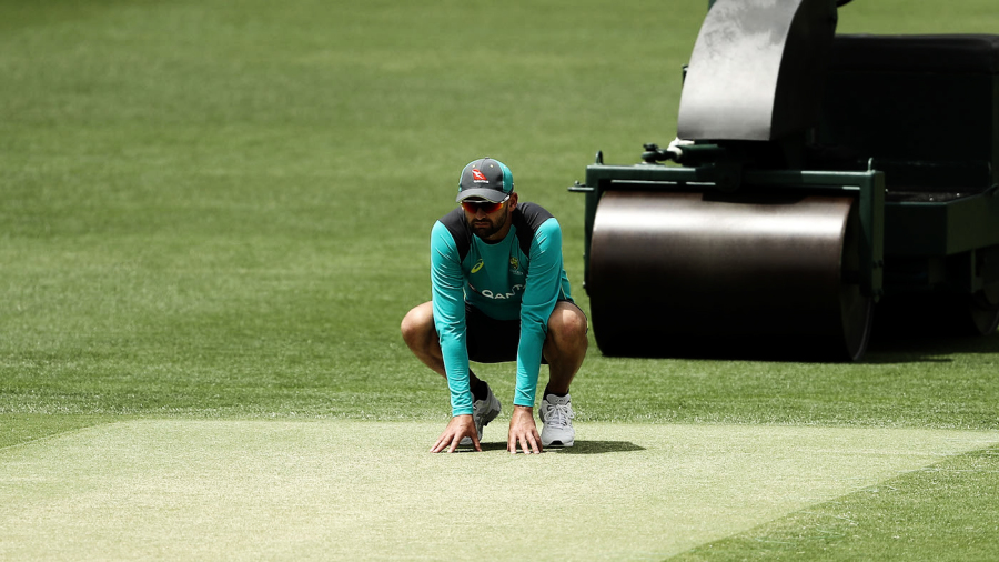 The talk ahead of the first Ashes Test was that the pitch would be fast and bouncy, however offspinner Nathan Lyon troubled England's batsmen as much as the quicker bowlers did