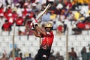 Tamim Iqbal completed 4000 career T20 runs, Comilla Victorians v Rajshahi Kings, BPL 2017, Chittagong, November 25, 2017