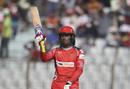Anamul Haque scored a quickfire half-century, Chittagong Vikings v Dhaka Dynamites, BPL 2017, Chittagong, November 27, 2017