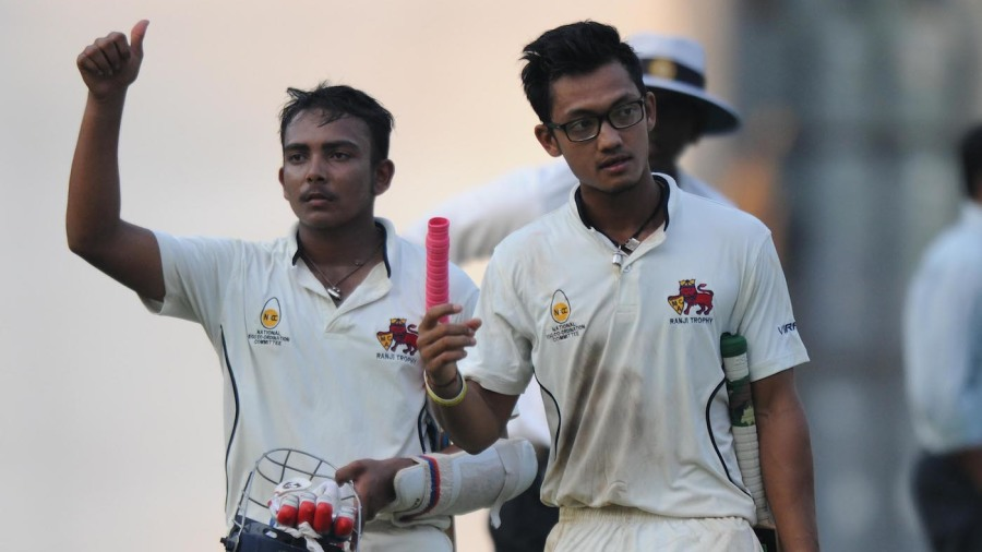 Mumbai's Prithvi Shaw Bags a Lucrative Deal from MRF