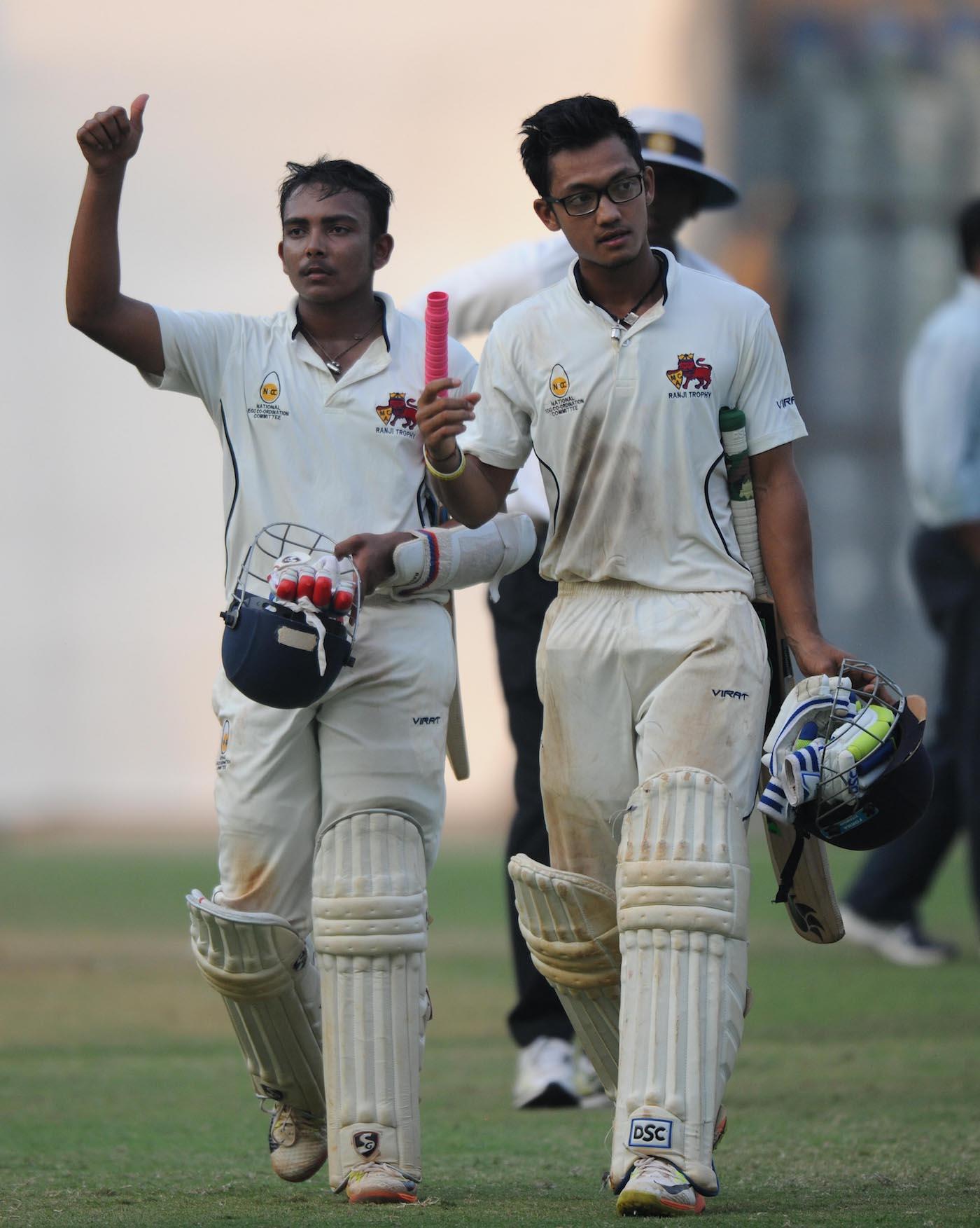 Mumbai, Lalchand Rajput, Abhishek Nayar, IPL 2018