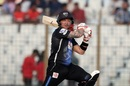 Brendon McCullum set up Rangpur's chase with a vital 43, Rangpur Riders v Sylhet Sixers, BPL 2017-18, Chittagong, November 28, 2017