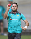 Chadd Sayers trains with the Australia side, The Ashes 2017-18, Adelaide, November 30, 2017