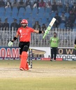 Imam-ul-Haq scored a match-winning fifty, Lahore Blues v Lahore Whites, National T20 Cup final, Islamabad, November 30, 2017