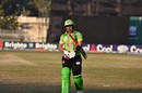 Kamran Akmal had a fantastic tournament, Lahore Blues v Lahore Whites, National T20 Cup final, Islamabad, November 30, 2017