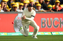 Mark Stoneman dropped Usman Khawaja on 44, Australia v England, 2nd Test, The Ashes 2017-18, 1st day, Adelaide, December 2, 2017
