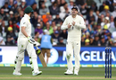 James Anderson and England made concerted efforts to drive Steven Smith up the wall, Australia v England, 2nd Test, The Ashes 2017-18, 1st day, Adelaide, December 2, 2017
