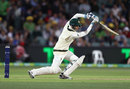 Peter Handscomb fought hard in the final session, Australia v England, 2nd Test, The Ashes 2017-18, 1st day, Adelaide, December 2, 2017