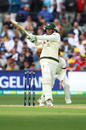 Usman Khawaja gave Australia a solid start, Australia v England, 2nd Test, The Ashes 2017-18, 1st day, Adelaide, December 2, 2017