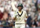 Tim Paine made his third Test fifty, Australia v England, 2nd Test, The Ashes 2017-18, 2nd day, Adelaide, December 3, 2017