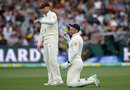 England endured another tough day in the field, Australia v England, 2nd Test, The Ashes 2017-18, 2nd day, Adelaide, December 3, 2017