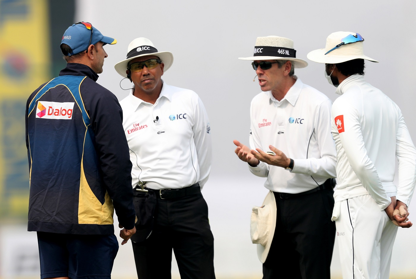 Scheduling Of Matches In Delhi During This Time Of The Year Will Be Considered: BCCI 2