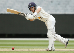 Seb Gotch fell two short of a maiden first-class century