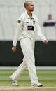 Ashton Agar grabbed a four-for, Victoria v Western Australia,  Sheffield Shield 2017-18, Melbourne, December 5, 2017