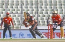 Ariful Haque blasted a 21-ball 35 to shore up Khulna, Comilla Victorians v Khulna Titans, BPL 2017-18, Mirpur, December 5, 2017
