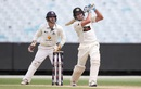 William Bosisto grafted a 300-ball 98, Victoria v Western Australia, Sheffield Shield 2017-18, 4th day, Melbourne, December 6, 2017