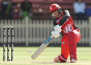 Jess Duffin carried Melbourne Renegades' hopes for most of their chase, Sydney Thunder v Melbourne Renegades, Women's Big Bash League 2017-18, Sydney, December 9, 2017