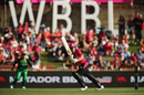 The WBBL is underway, Melbourne Stars v Sydney Sixers, WBBL 2017-18, Sydney, December 9, 2017