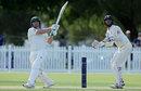 Travis Dean smashed a 68-ball hundred, Cricket Australia XI v England XI, Tour match, Perth, 2nd day, December 10, 2017