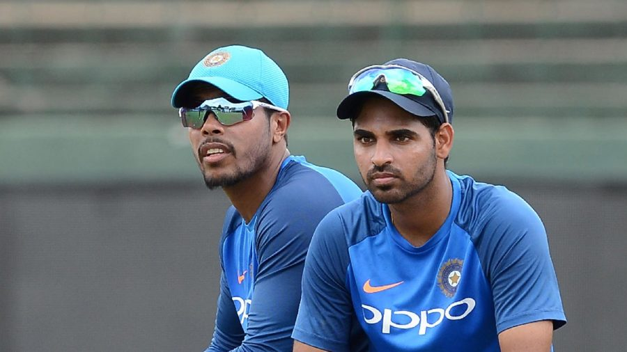 Umesh Yadav could do worse than learn from his slower-bowling team-mate Bhuvneshwar Kumar about taking wickets