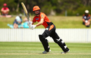 Elyse Villani set up the Perth Scorchers chase with an unbeaten 74, Sydney Sixers v Perth Scorchers, Women's Big Bash League 2017-18, Wollongong, December 12, 2017