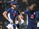 Alastair Cook batted in the nets on the eve of his 150th Test, Perth, December 13, 2017