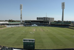 The WACA is set to host England in a Test for this last time