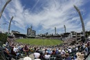 A general view of the WACA, Australia v England, 3rd Test, Perth, 2nd day, December 15, 2017