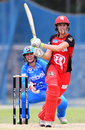 Amy Satterthwaite's 49 anchored Melbourne Renegades' innings, Adelaide Strikers v Melbourne Renegades, Women's Big Bash League 2017-18, Adelaide, December 17, 2017