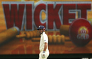 Alastair Cook was downcast after another failure, Australia v England, 3rd Test, Perth, 4th day, December 17, 2017