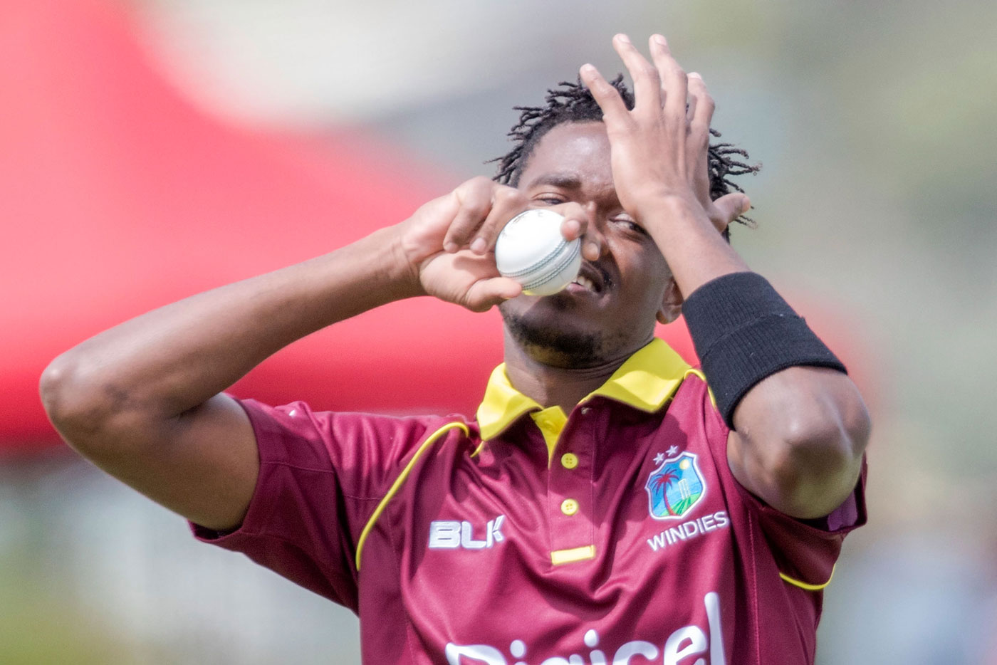 West Indies' Ronsford Beaton Cleared To Bowl By ICC