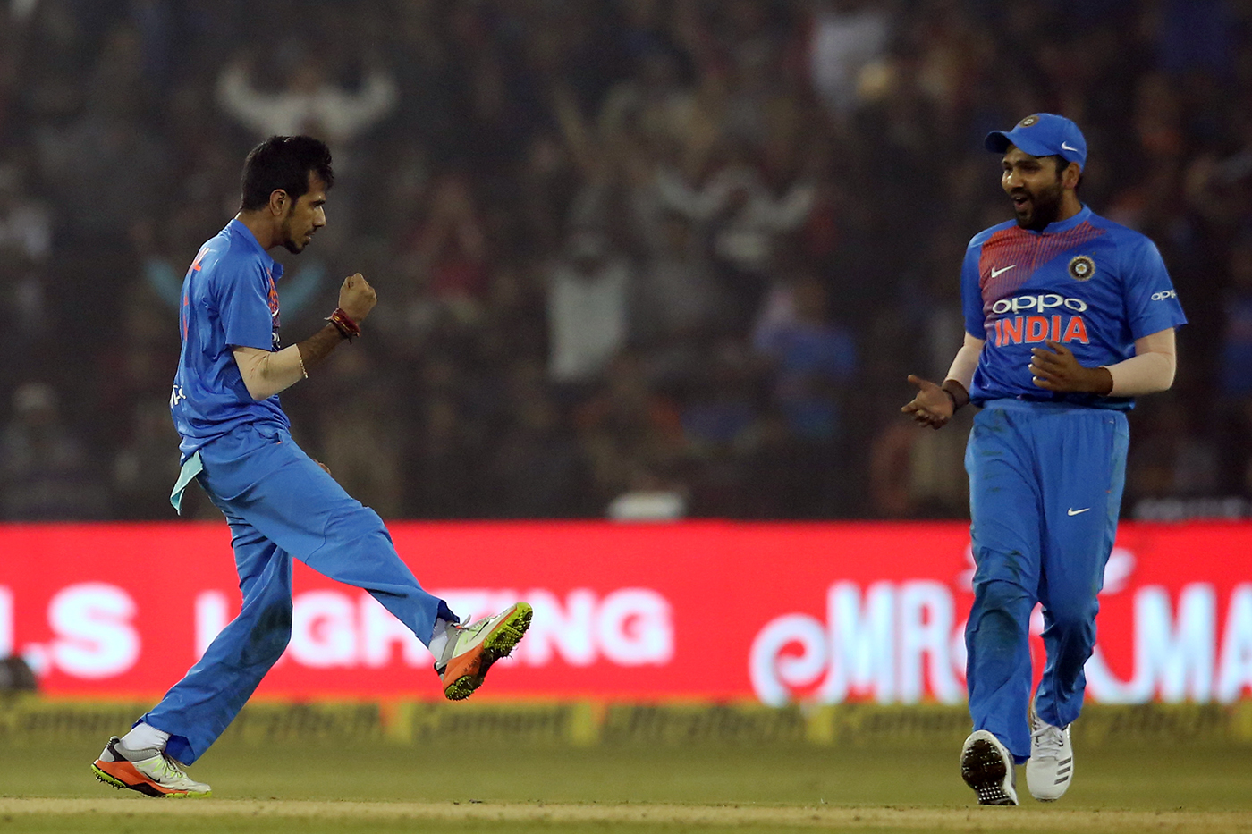 IND vs SL, 1st T20I: MS Dhoni Is A Match-Winner And He Will Always Be One, Says KL Rahul