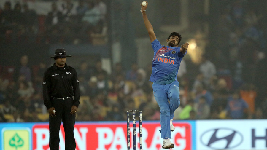 SA vs IND 2018: Jasprit Bumrah Can Be A Good Choice For The First Test : Ashish Nehra