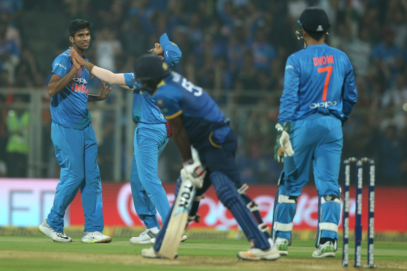Nidahas Trophy 2018: India's Predicted Eleven For Bangladesh Game 9