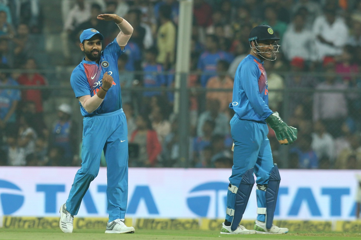 Rohit Sharma To Lead India In Nidahas Trophy 1