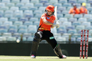 Nicole Bolton smashed a brisk half-century, Perth Scorchers v Melbourne Stars, WBBL 2017-18, Perth, December 26, 2017