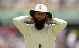 Moeen Ali reflects on a dispiriting tour