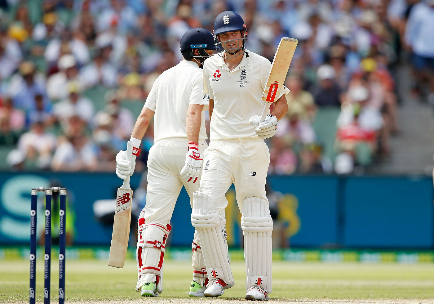 Can England win the 4th Test or will Rain play spoil sport?