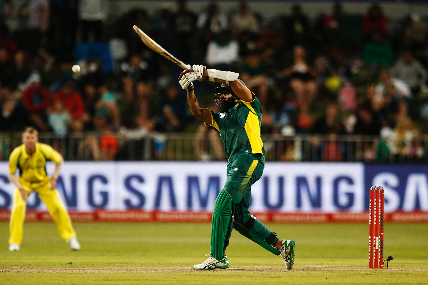 Hash > Viv? Amla holds the ODI records for being the fastest to 4000 runs and to 25 centuries