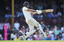 Dawid Malan battled through periods of being kept quiet, Australia v England, 5th Ashes Test, Sydney, 1st day, January 4, 2018