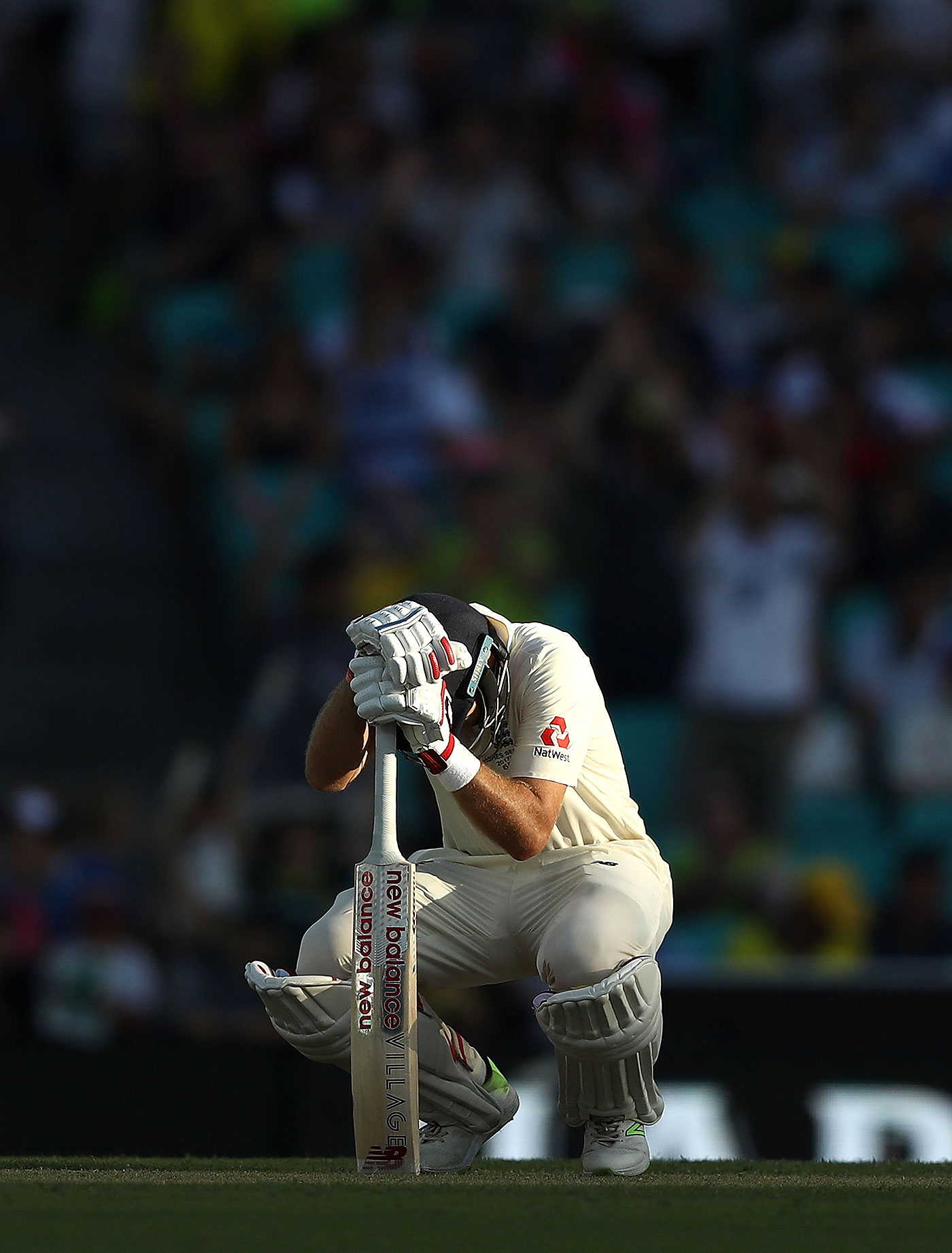 The Ashes 2017-18: Out Of Form James Vince Set To Get Another Chance