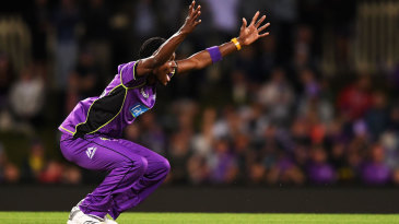 Jofra Archer appeals