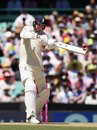 Stuart Broad took on the short ball with useful results, Australia v England, 5th Ashes Test, Sydney, 2nd day, January 5, 2018