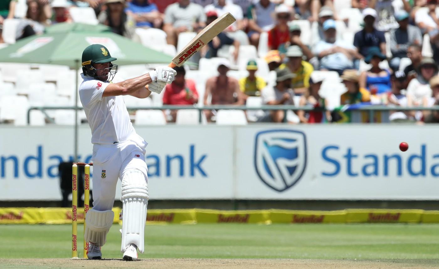 SA vs IND 2018, 1st Test: AB de Villiers is the Best in the World - Bhuvneshwar Kumar