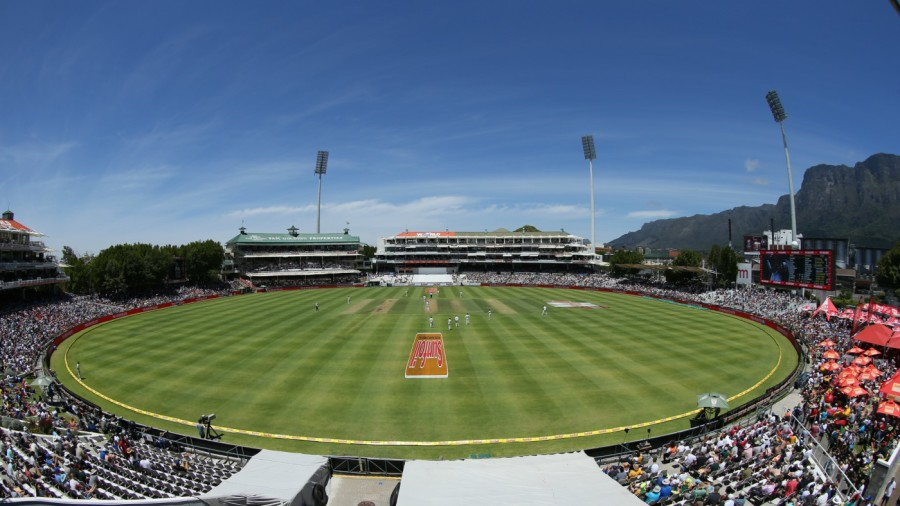 """New T20 tournament to have """"uniquely South African"""" name"""